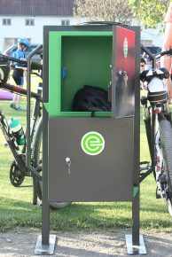 hevn cyklo box